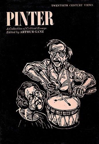 Pinter By Arthur Ganz