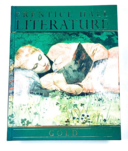 Prentice Hall Literature - Gold By Giancoli