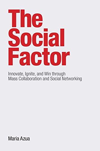 The Social Factor By Maria Azua