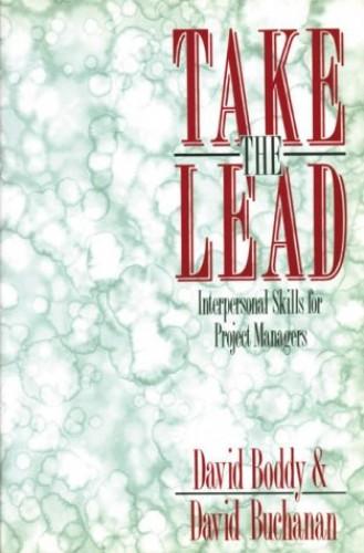 Take Lead By David Boddy