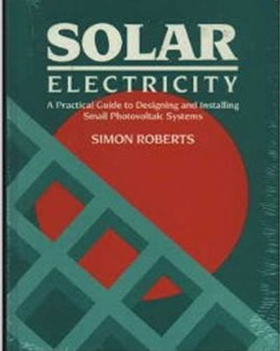 Solar Electricity By Roberts