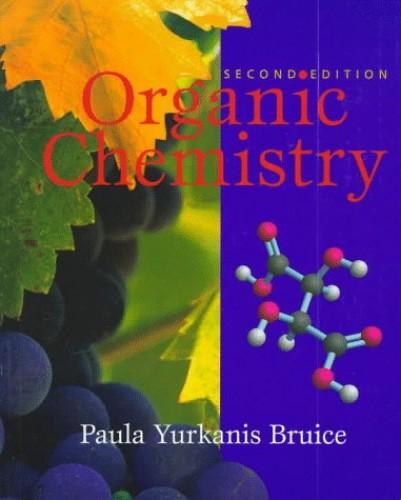 Organic Chemistry By Paula Yurkanis Bruice