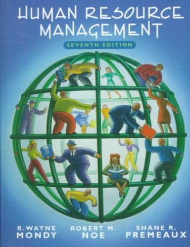 Human Resource Management By R. Wayne Mondy