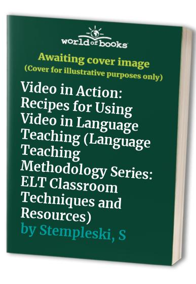 VIDEO IN ACTION 1st Edition - Paper By Susan Stempleski
