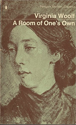 A Room of One's Own (Popular Penguins) By Virginia Woolf