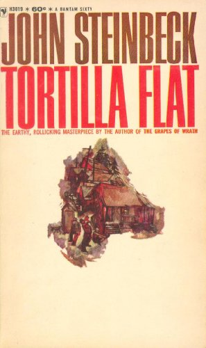 Tortilla Flat By John Steinbeck