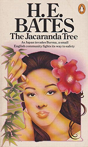The Jacaranda Tree By H. E. Bates