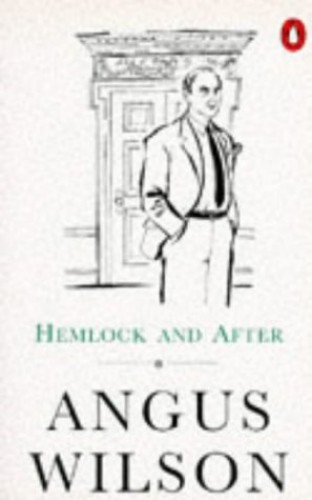Hemlock and After By Angus Wilson