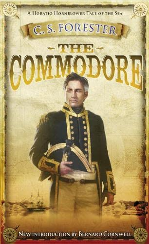 The Commodore By C. S. Forester
