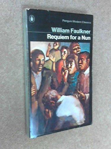 Requiem For a Nun (Modern Classics) By William Faulkner