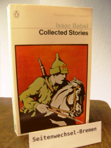 Collected Stories By I. Babel