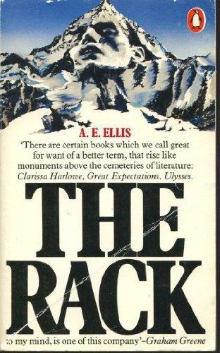 The Rack By A.E. Ellis