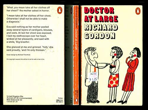 Doctor at Large By Richard Gordon