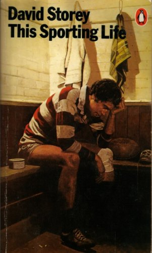 This Sporting Life By David Storey