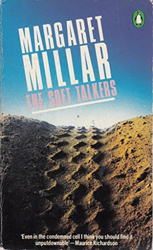 The Soft Talkers By Margaret Millar