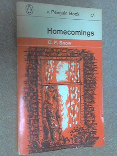 Homecomings By C. P. Snow