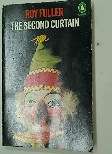 Second Curtain By Roy Fuller