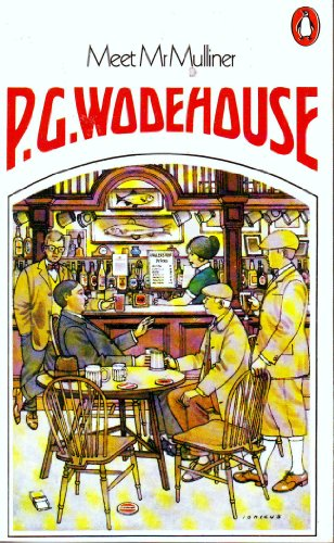 Meet Mr. Mulliner By P. G. Wodehouse
