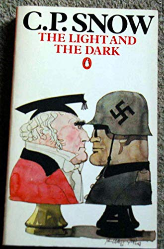 The Light and the Dark By C. P. Snow