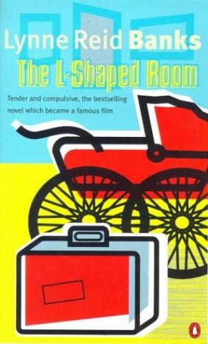 The L-Shaped Room By Lynne Reid Banks