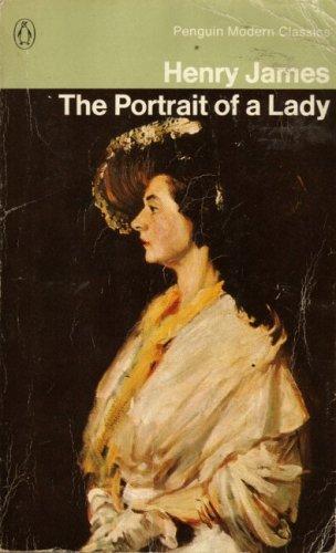 Portrait of a Lady by Henry James
