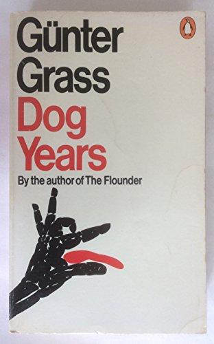 Dog Years By Gunter Grass