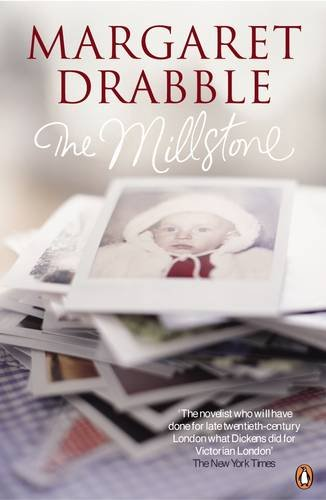 The Millstone By Margaret Drabble