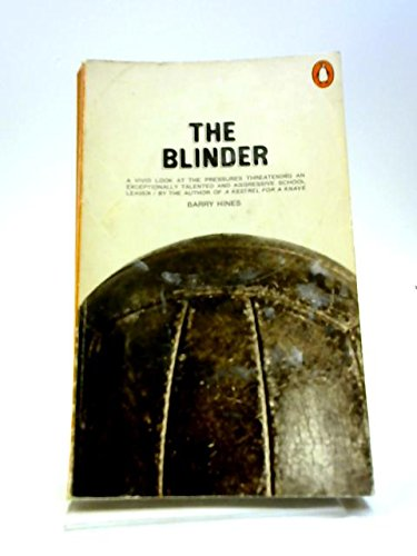 The Blinder by Barry Hines