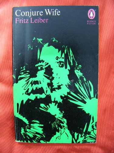 Conjure Wife (Penguin Science Fiction) By Fritz Leiber