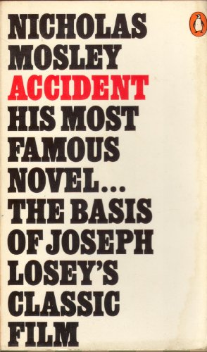 Accident By Nicholas Mosley