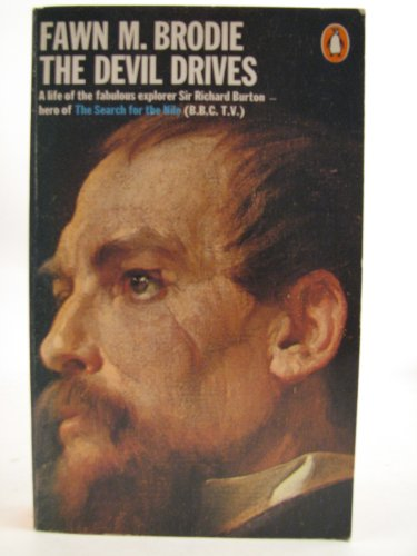 The Devil Drives By Fawn M. Brodie