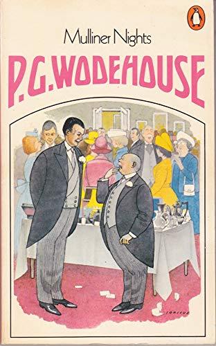 Mulliner Nights By P. G. Wodehouse
