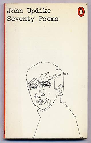 Seventy Poems By John Updike