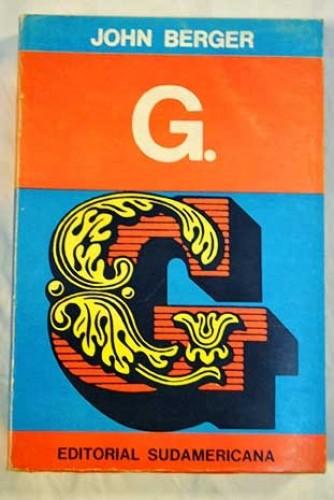G By John Berger
