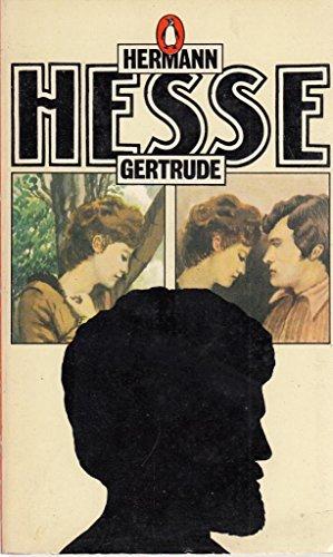 Gertrude By Hermann Hesse