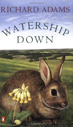 Watership Down By Richard Adams