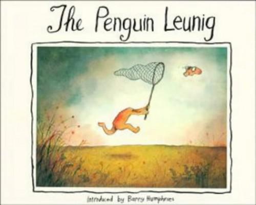 The Penguin Leunig By Michael Leunig