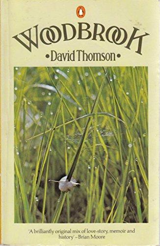 Woodbrook By David Thomson