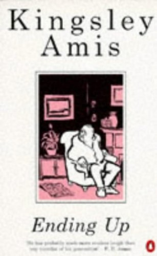 Ending up By Kingsley Amis