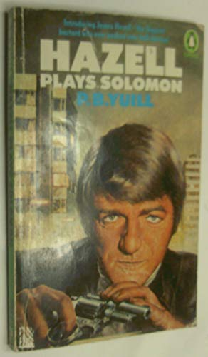 Hazell Plays Solomon By P.B. Yuill