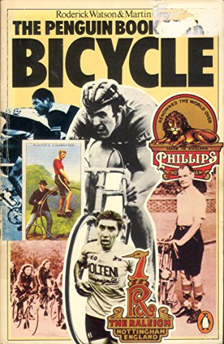 The Penguin Book of the Bicycle