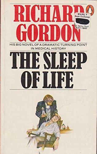 The Sleep of Life By Richard Gordon