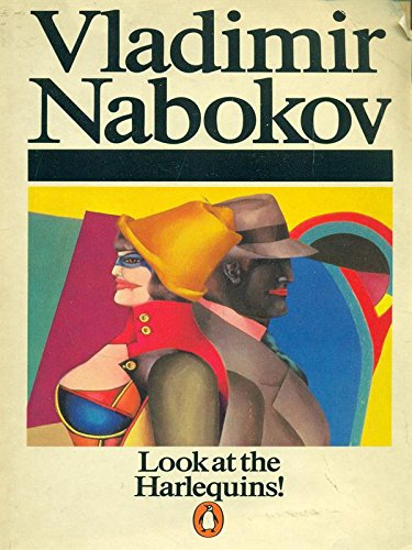 Look at the Harlequins! By Vladimir Nabokov