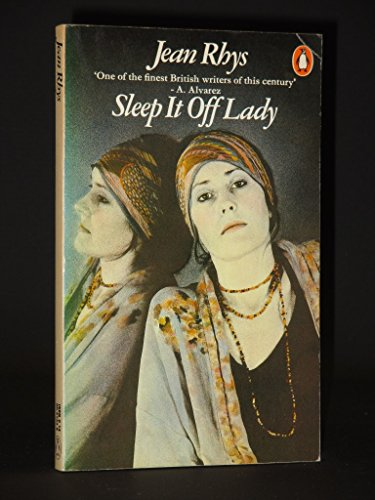 Sleep IT Off Lady By Jean Rhys