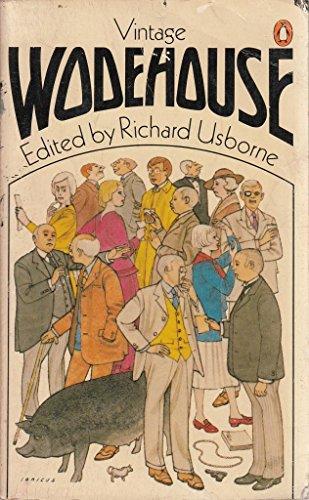 Vintage Wodehouse By P. G. Wodehouse
