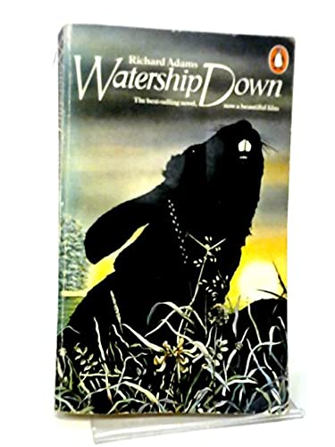 The Watership Down Film Picture Book By Richard Adams