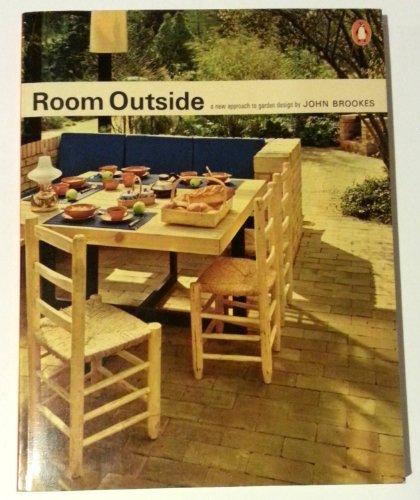Room Outside By John Brookes