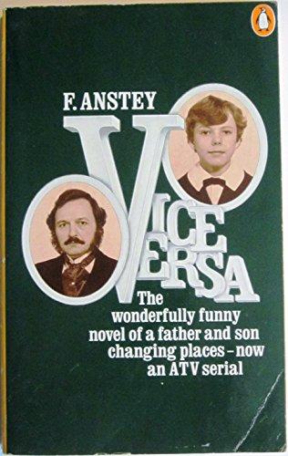 Vice Versa By F. Anstey