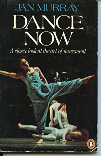 Dance Now by Jan Murray