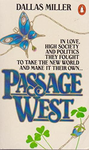 Passage West By Dallas Miller